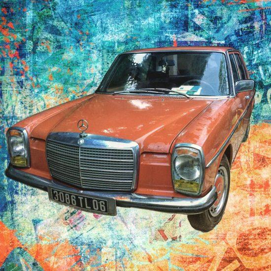 DOORNICK DRIVEN CUSTOM CAR SERVICES: Classic Car Mercedes Restorations