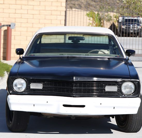 DOORNICK DRIVEN CUSTOM CAR SERVICES: Classic Car Restoration