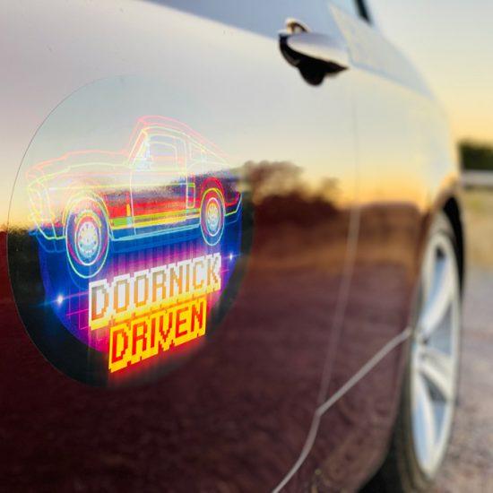 DOORNICK DRIVEN CUSTOM CAR SERVICES