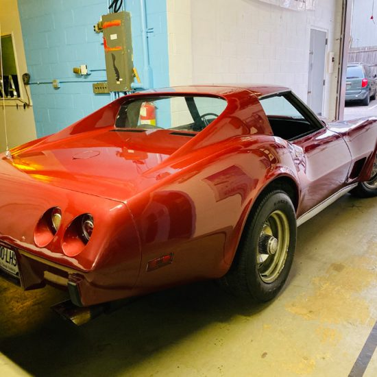 DOORNICK DRIVEN CUSTOM CAR SERVICES: Classic Car Restoration & Painting