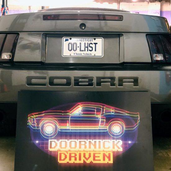 DOORNICK DRIVEN CUSTOM CAR SERVICES: Car Adventures & Custom Services