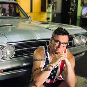 Jason Doornick of Doornick Driven - Vintage Car Buying & Selling